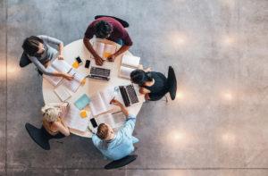 hábitos negativos en el trabajo