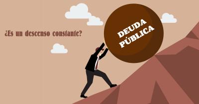 enyd deuda pública