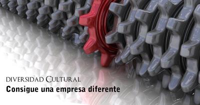 Diversidad cultural en la empresa