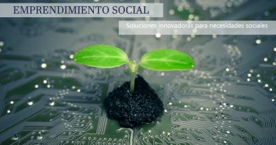 enyd emprendimiento social