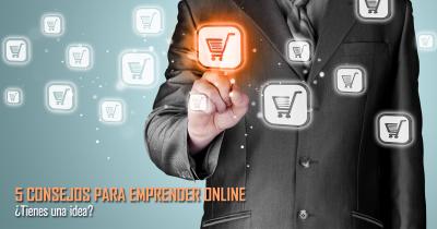 enyd claves emprendimiento online