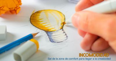 enyd incomodidad creatividad