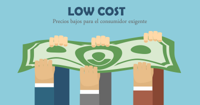 enyd low cost