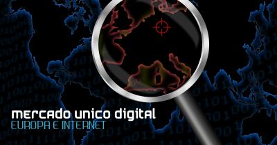 mercado único digital, comercio electrónico