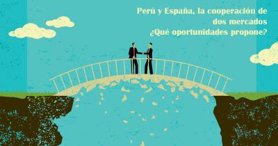 Perú y España