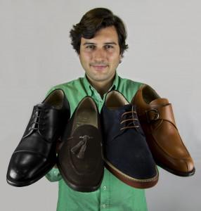 Antonio Fagundo, Coordinador Dpto. Relaciones Externas y Marketing de Masaltos