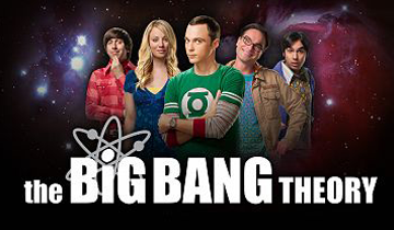 enyd the big bang theory