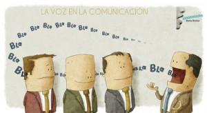 enyd uso de voz