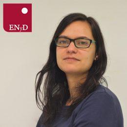 Irene Lucas Enyd
