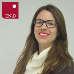 Lucía Ayllón Enyd
