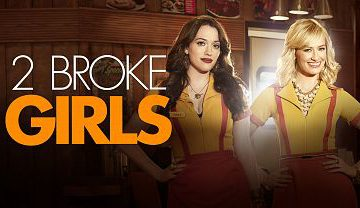 enyd 2 Broke Girls
