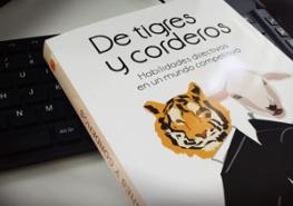 enyd De tigres y corderos