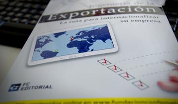 enyd ingeniería de la exportación