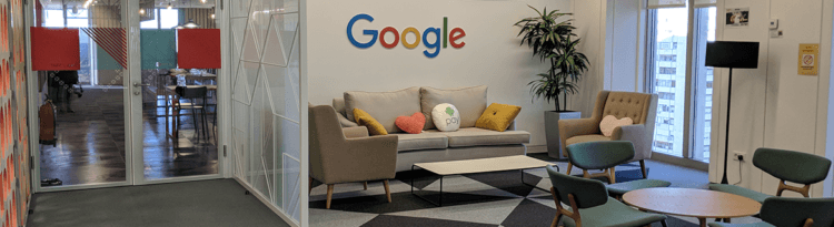 Oficinas Google Madrid