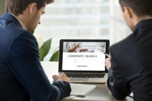 headhunters y reclutamiento en redes sociales