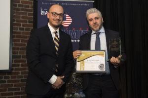 ENyD reconocida internacionalmente