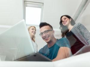Cómo administran las nuevas generaziones sus finanzas personales