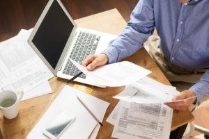 Administrar de manera más eficiente las finanzas personales