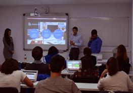 Challenge Marketing Digital ¡De la teoría a la Práctica!
