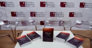 Presentación nuevo libro de Silvia Leal