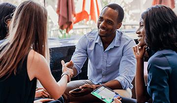 networking profesional para eventos