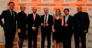 Premio Titanes de las Finanzas 2018