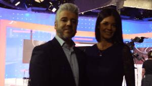 Francisco Santos en Emprende TVE