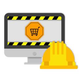 Escoge un constructor de tienda en línea