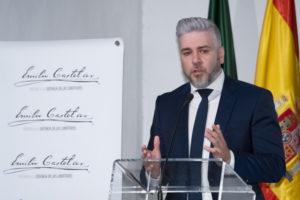 """ENyD recibe el """"Premio Emilio Castelar 2019"""""""