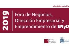 Foro de Inversión ENyD