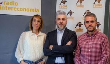intereconomia entrevista a Francisco Santos director de ENyD