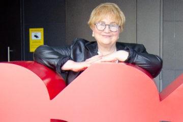 Paloma Fuentes fundadora del proyecto Happynet en Mahou
