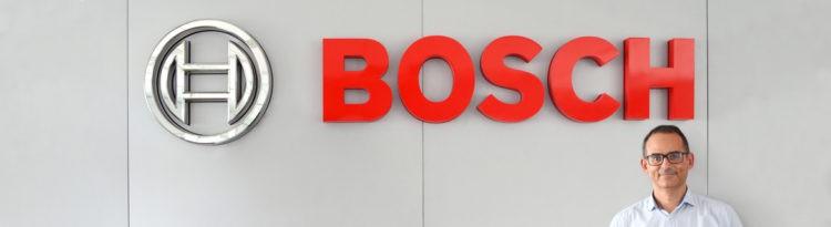 Entrevista a la empresa Bosch