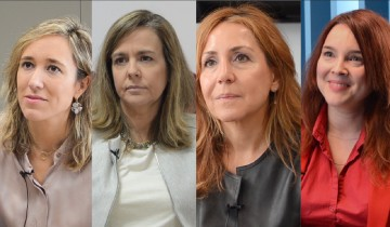 Mujeres Directivas