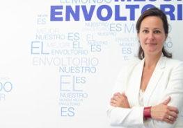 Entrevista a Karen Thouret de Envoltorio