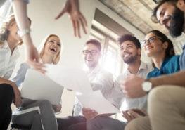 Intraemprendimiento: ¿Quieres revolucionar tu empresa?