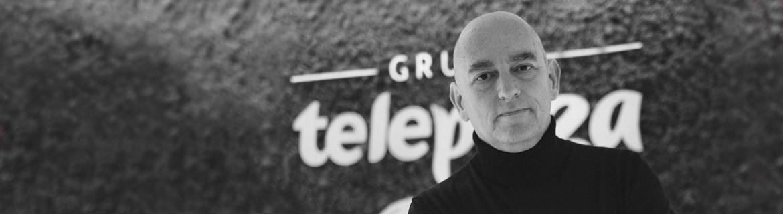 Entrevista a Telepizza