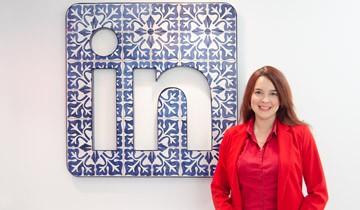 Entrevista a Linkedin