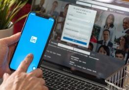 Redes Sociales para encontrar Empleo
