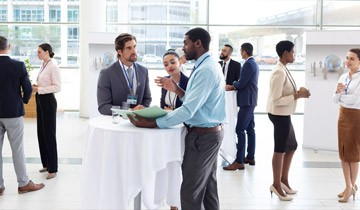 Motivos para formarse en Organización de Eventos