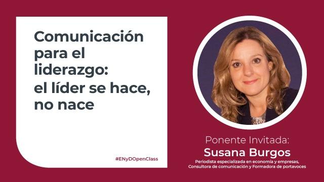 Comunicación para el liderazgo