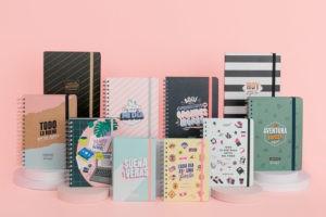 Como cada verano, ¡llega la nueva colección de agendas escolares de Mr. Wonderful! ¿Aún no has elegido la tuya?