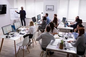 Plan de Formación para Empresas