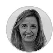 Profesora ENyD -Beatriz Contreras
