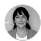 Profesora ENyD - Celia Martín Sierra