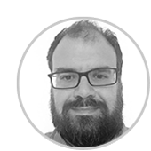 Profesor ENyD - David Manero