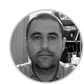 Profesor ENyD - Diego Miñarro