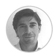 Profesor ENyD - Guillermo Arcas