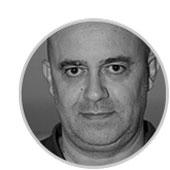 Profesor ENyD - Germán Hesles