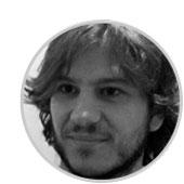 Profesor de ENyD - Lucas Lacasa